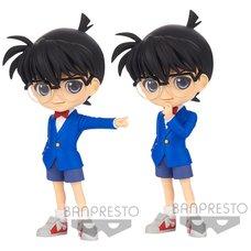 Q Posket Detective Conan Conan Edogawa