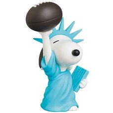 Ultra Detail Figure Peanuts Series 9: Statue of Liberty Snoopy