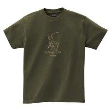 Resident Evil Village Ethan Developer's Design T-Shirt