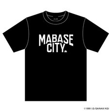 FLCL Mabase City T-Shirt