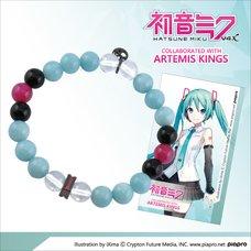 Hatsune Miku Motif Bracelet