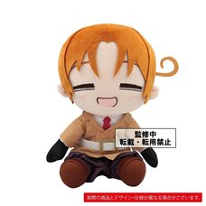 Hetalia: World Stars Italy Big Plush