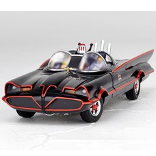 Movie Revo Batman (1966) Batmobile