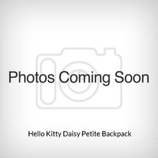 Hello Kitty Daisy Petite Backpack