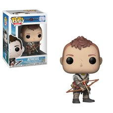 Pop! Games: God of War - Atreus