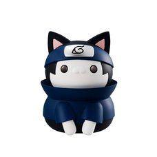 Nyanto! The Big Nyaruto Series Sasuke Uchiha