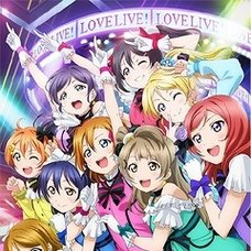 Love Live! μ's Go Go! 2015 Dream Sensation! DVD Day 1