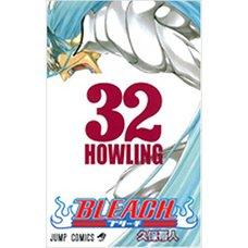 Bleach Vol. 32 (Japanese)