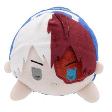 Mochibi My Hero Academia Shoto Todoroki: Hero Costume Plush