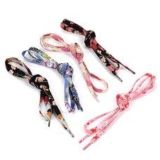Japanese-Style Shoelaces (Long)