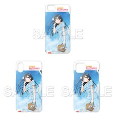 Love Live! Nijigasaki High School Idol Club Setsuna iPhone Case