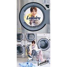 Laundry | Kotaro Nishiyama CD