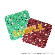Yuru Parade Demon Slayer: Kimetsu no Yaiba Hand Towel Collection