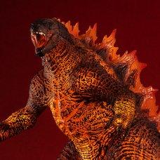 UA Monsters Godzilla Ⅱ Burning Godzilla 2019