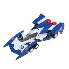 Variable Action Kit Future GPX Cyber Formula Super Asrada: Aero Mode