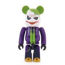 BE@RBRICK The Joker (Laughing Ver.) 100%