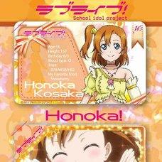 Love Live! IC Card Sticker Set Ver. 3
