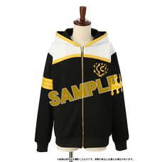 Fate/Grand Order - Absolute Demonic Front: Babylonia Ishtar Ladies' Hoodie