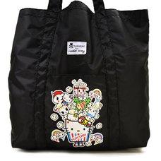Tokidoki x Hello Kitty Tote Bag