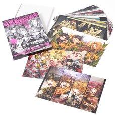 Saiyuki Series Reproduction Art Print Collection