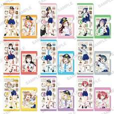 Love Live! Sunshine!! Pilot Ver. Mini File Collection Box Set