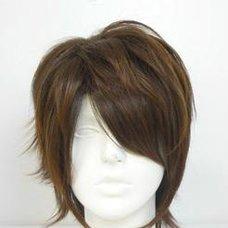 Hakuoki Okita Soji Western-Style Wig
