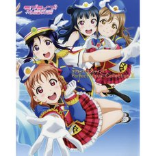 Love Live! Sunshine!! Perfect Visual Collection 2