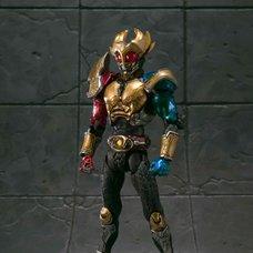 S.I.C. Kamen Rider Agito Trinity Form