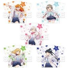 Love Live! Superstar!! Hajimari wa Kimi no Sora Full Graphic T-Shirt