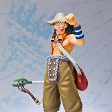 Figuarts Zero One Piece Usopp: New World Ver.