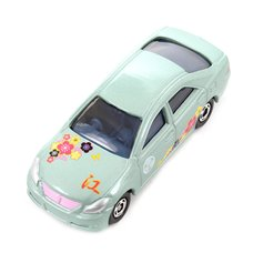 Tomica Gozen Collection: Oedo