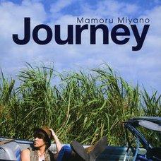 Journey: Mamoru Miyano's Artist Book
