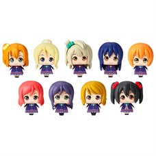 Love Live! Kurukoro Minifigure Box