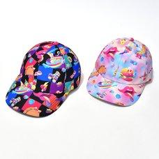 6%DOKIDOKI x CA4LA Yummy Headwear