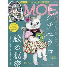 Moe January 2019