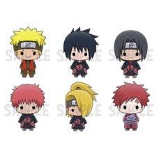 Chokorin Mascot Series Naruto Shippuden Vol. 2 Box Set