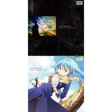 Story Seeker   TV Anime That Time I Got Reincarnated as a Slime Season 2 Ending Theme CD