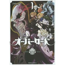 Overlord Vol. 1