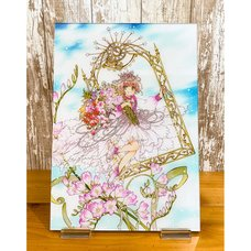 Cardcaptor Sakura High-Resolution Acrylic Art
