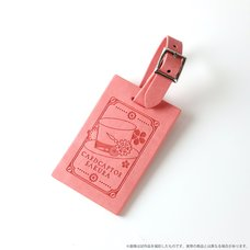 CLAMP 30th Anniversary Luggage Tag