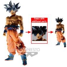 Dragon Ball Super Legend Battle Figure Goku Ultra Instinct
