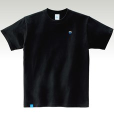 NEOGEO Label H Grade Black T-Shirt