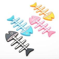 Fishbone Magnet Hook