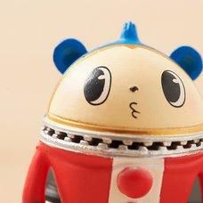 Pin Jack Mascot - Persona 4 Arena Teddie (Shy)