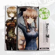 """Steins;Gate"" Amane Suzuha iPhone  Cover"