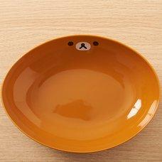 Rilakkuma Plate