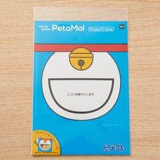 Doraemon Pocket Photo Frame Wall Sticker