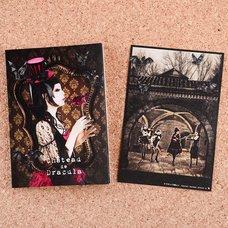 """Namada's Photo Book """"Chateau de Dracula"""""""