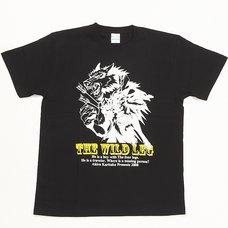 The Wild Leg T-Shirt