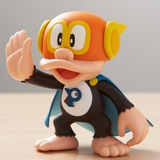 Vinyl Collectible Dolls No. 000 - Perman 2